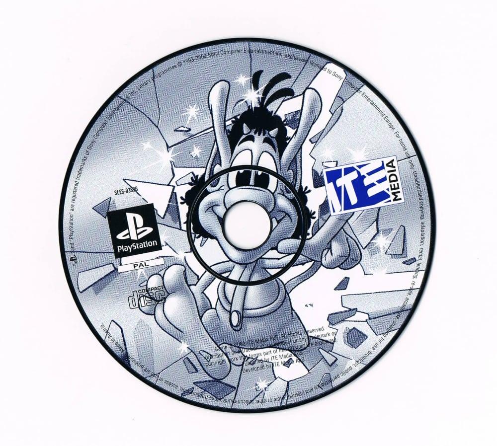 hugo the evil mirror pl 3 - Rodzima dystrybucja - gry po polsku na PSX