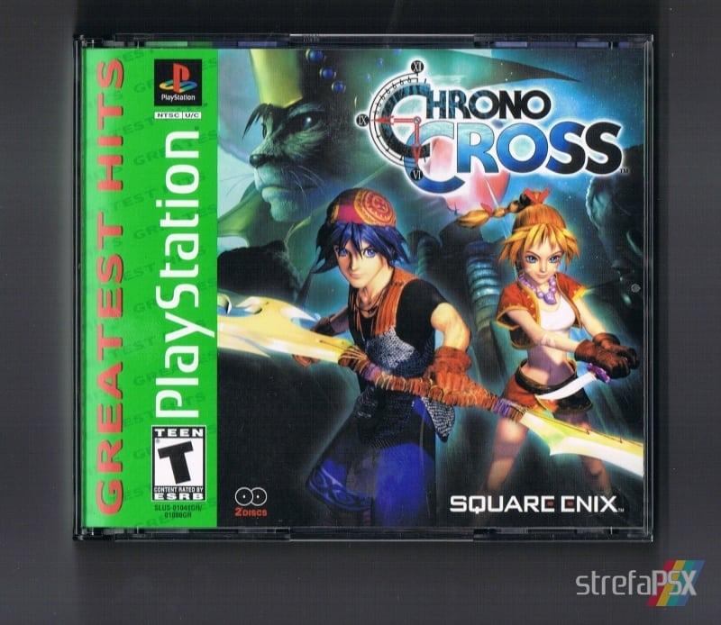 srebrne czyczarne spody gier 03 - Srebrne spody gier na PlayStation