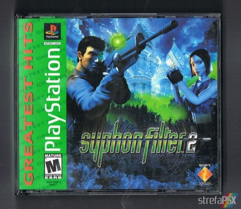 srebrne czyczarne spody gier 09 - Srebrne spody gier na PlayStation