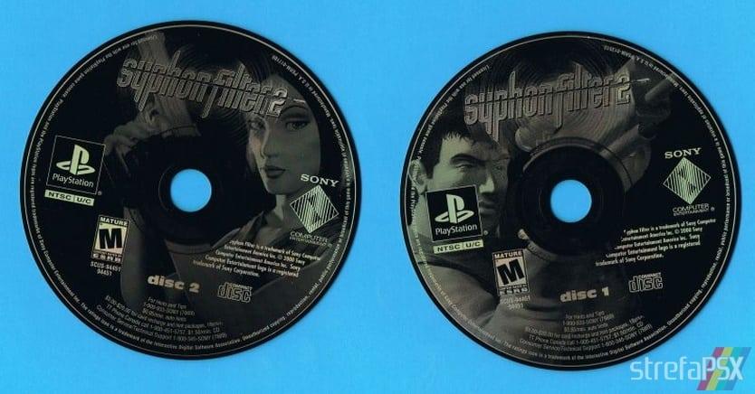 srebrne czyczarne spody gier 10 - Srebrne spody gier na PlayStation