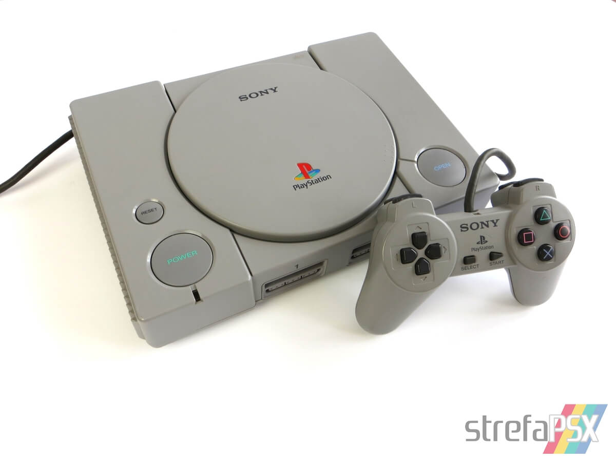 psx scph 1002 15 - [SCPH-1002] PlayStation
