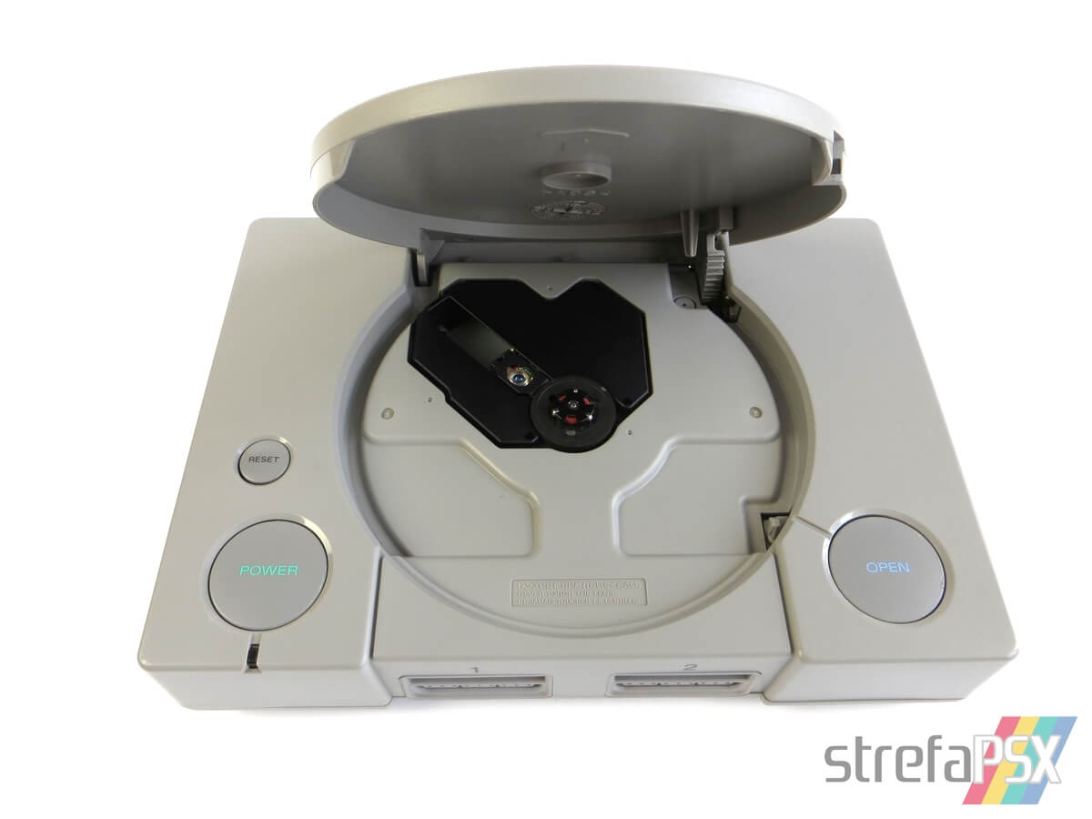 psx scph 1002 5 - [SCPH-1002] PlayStation