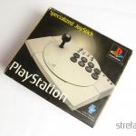 arcade stick ascii psx 150x150 - [SLEH-0002] Specialized JoyStick / Arcade Stick