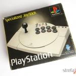 arcade stick ascii psx 2 150x150 - [SLEH-0002] Specialized JoyStick / Arcade Stick