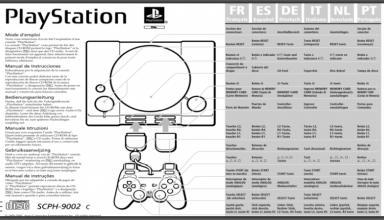 instrukcje pal do playstation baner 384x220 - Instrukcje PAL do PlayStation