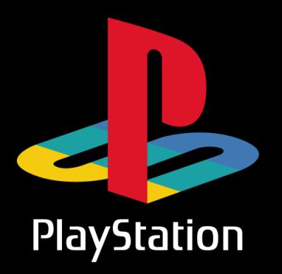 logo playstation - Logo PlayStation i parę słów o nim