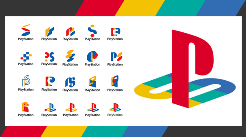 playstation logo baner - Logo PlayStation i parę słów o nim