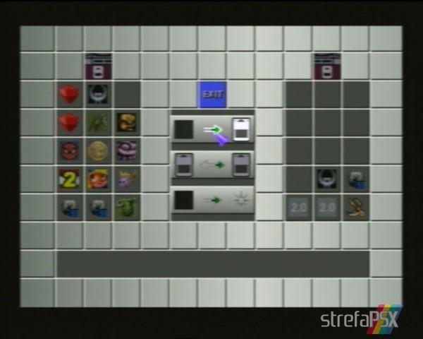 PSX SCPH 1002 4 - Bios w różnych modelach PlayStation