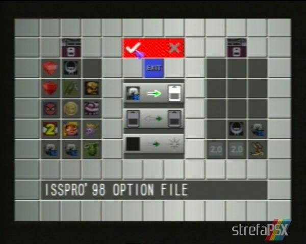 Bios w różnych modelach PlayStation - strefa PSX