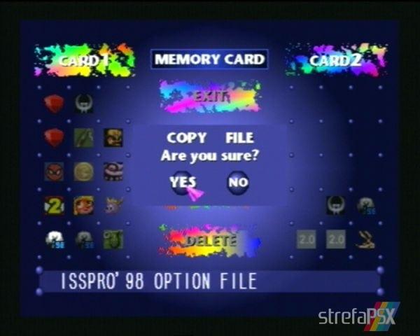 PSX SCPH 9002 4 - Bios w różnych modelach PlayStation