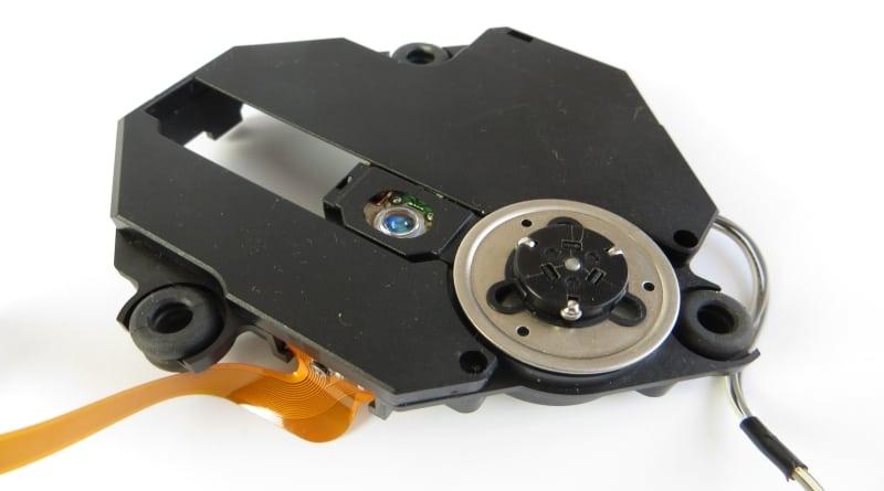 jak sprawdzic stan lasera baner - Jak można sprawdzić stan lasera?
