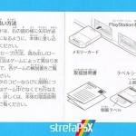memory card3 1 150x150 - [SCPH-1020] Memory Card / Karta pamięci