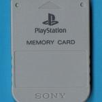 memory card6 150x150 - [SCPH-1020] Memory Card / Karta pamięci