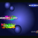 memory card playstation manager5 150x150 - [SCPH-1020] Memory Card / Karta pamięci
