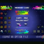 memory card playstation manager8 150x150 - [SCPH-1020] Memory Card / Karta pamięci