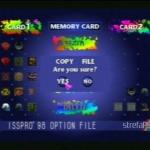 memory card playstation manager8 150x150 - [SCPH-1020] Memory Card / Karta pamięci