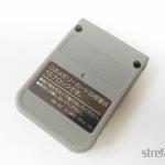 memory card schp 1020 playstation13 150x150 - [SCPH-1020] Memory Card / Karta pamięci