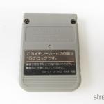 memory card schp 1020 playstation16 150x150 - [SCPH-1020] Memory Card / Karta pamięci