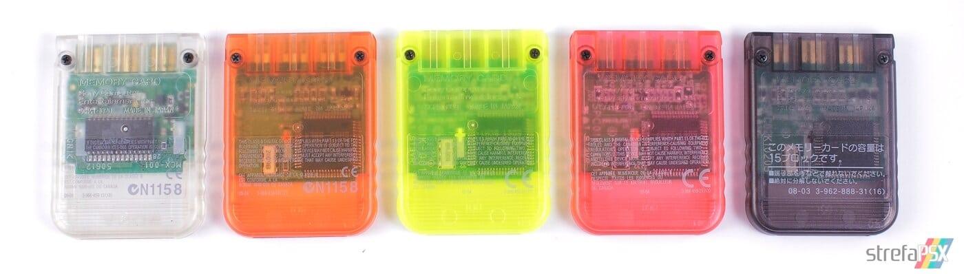 memory card schp 1020 playstation2 - [SCPH-1020] Memory Card / Karta pamięci