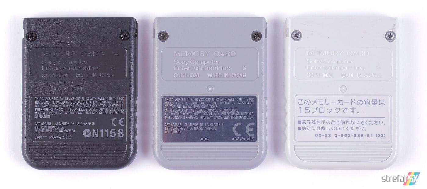 memory card schp 1020 playstation4 - [SCPH-1020] Memory Card / Karta pamięci