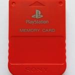 memory card scph 1020RJ011 150x150 - [SCPH-1020] Memory Card / Karta pamięci