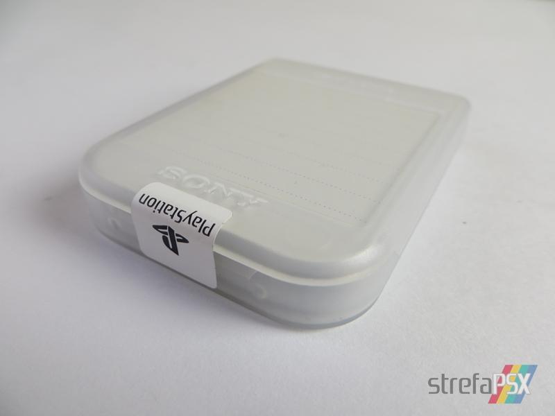 memory card scph 1200 15 - [SCPH-1020] Memory Card / Karta pamięci