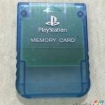 scph 1020l 150x150 - [SCPH-1020] Memory Card / Karta pamięci