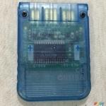 scph 1020l 2 150x150 - [SCPH-1020] Memory Card / Karta pamięci