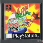 ape escape psx dual shock 13 150x150 - Co łączy Ape Escape i kontroler Dual Shock?