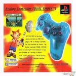 ape escape psx dual shock 18 150x150 - Co łączy Ape Escape i kontroler Dual Shock?