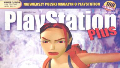 "historia magazynu playstation plus 384x220 - Historia czasopisma ""PlayStation Plus"""