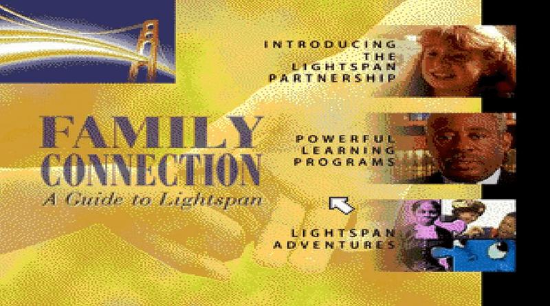lightspan playstation baner - Lightspan i PlayStation jako platforma edukacyjna