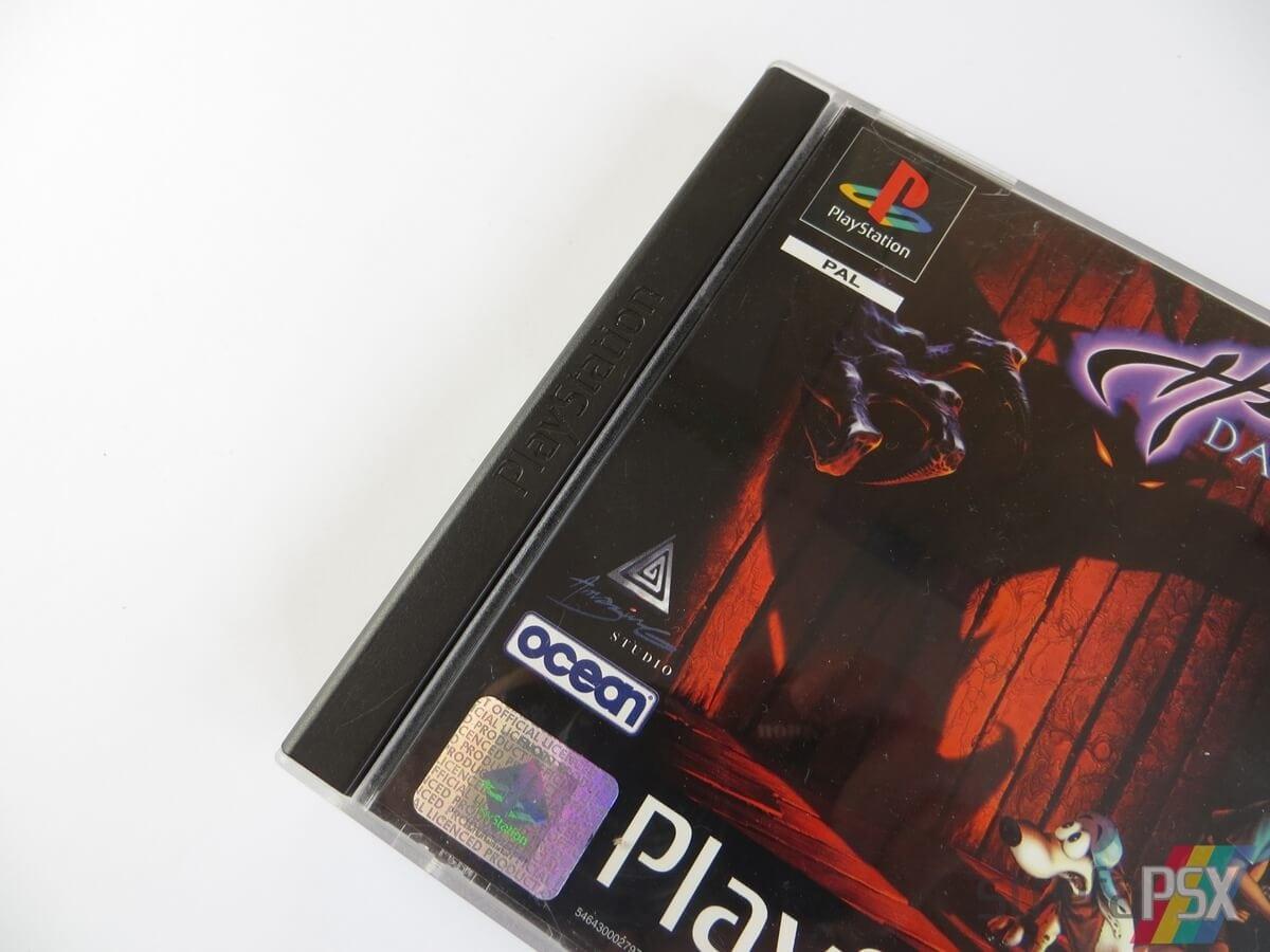 rozne pudelka gier psx pal 44 - Standardowe opakowania gier w regionie PAL