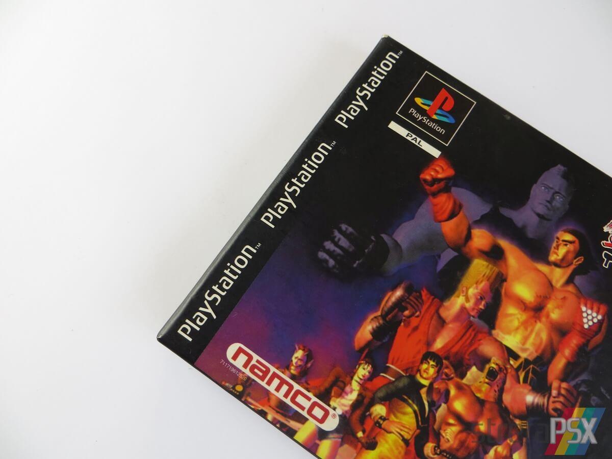 rozne pudelka gier psx pal 76 - Standardowe opakowania gier w regionie PAL