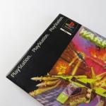 rozne pudelka gier psx pal 94 150x150 - Standardowe opakowania gier w regionie PAL
