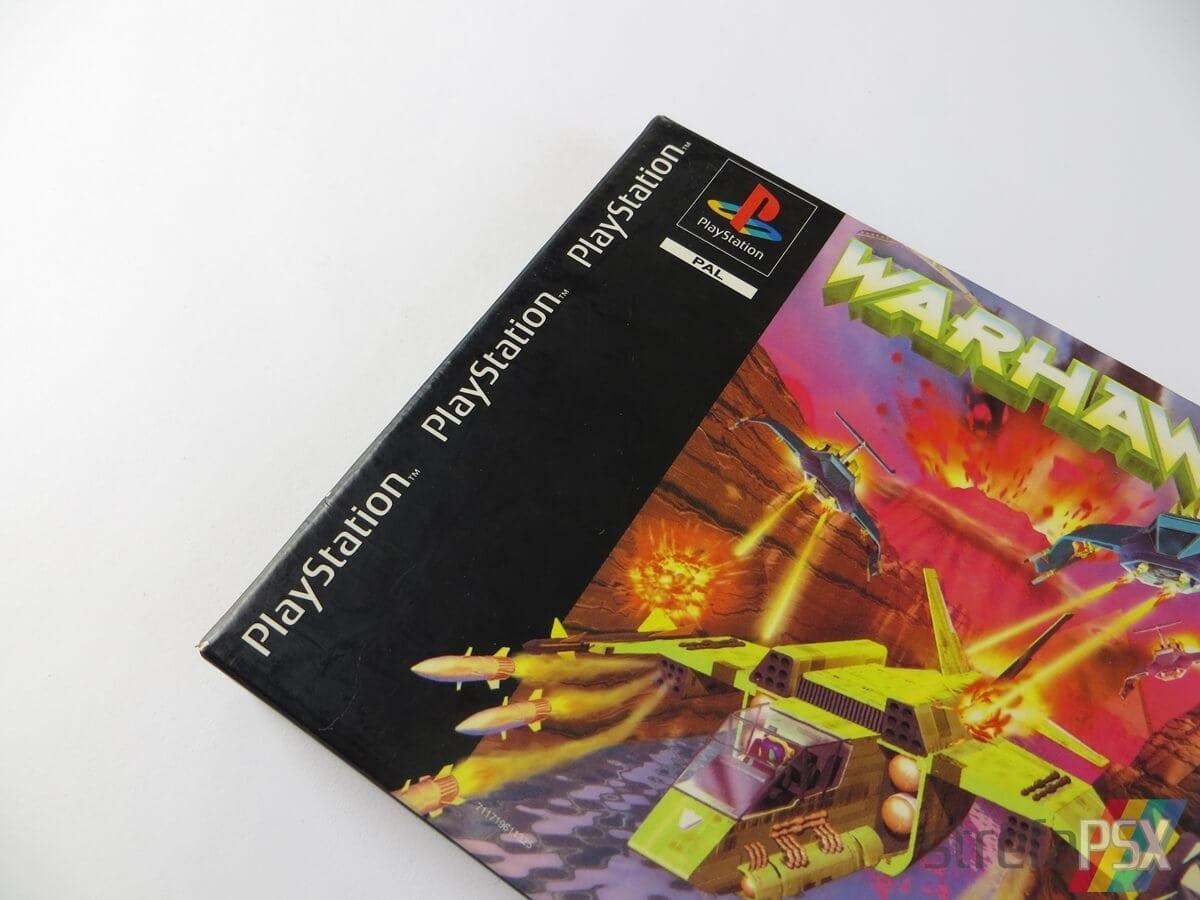 rozne pudelka gier psx pal 94 - Standardowe opakowania gier w regionie PAL