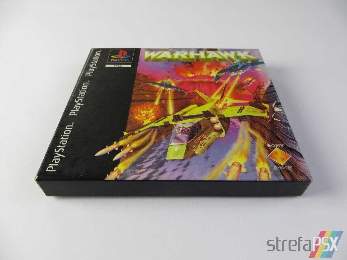 rozne pudelka gier psx pal 95 - Standardowe opakowania gier w regionie PAL
