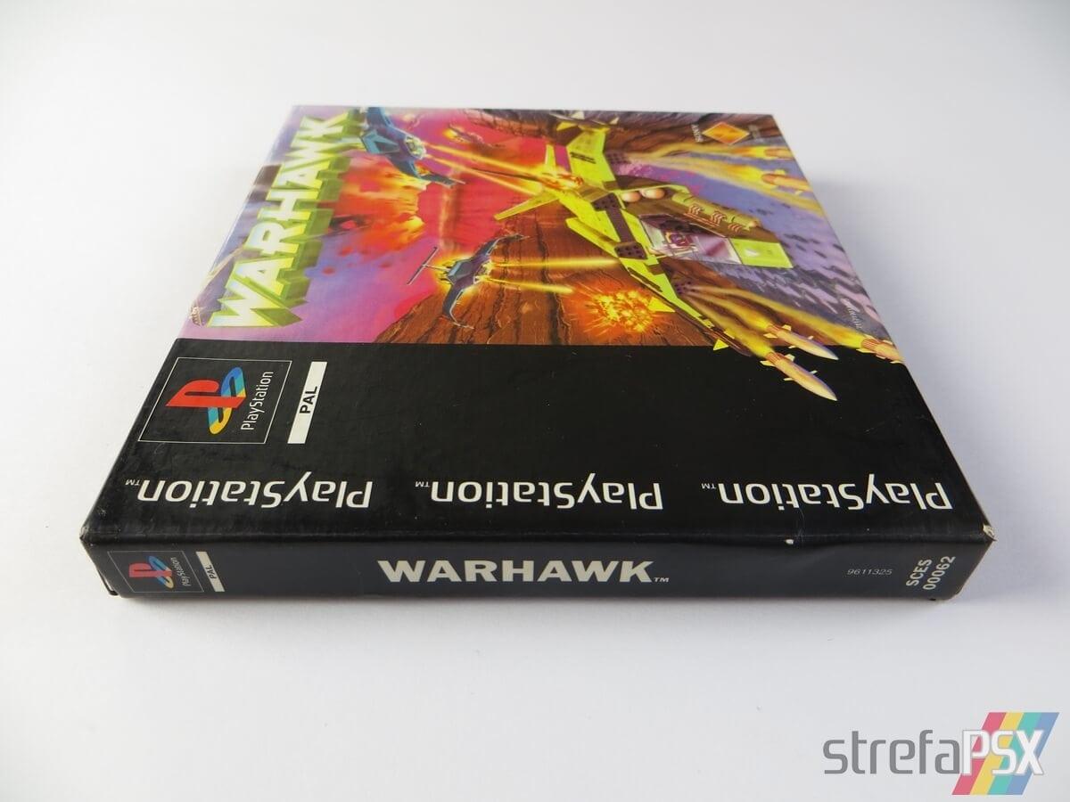 rozne pudelka gier psx pal 96 - Standardowe opakowania gier w regionie PAL