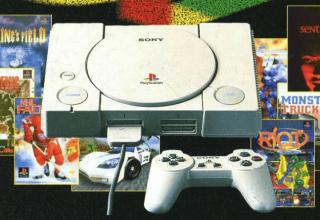 historia playstation w polsce baner 320x220 - Historia początków PlayStation w Polsce