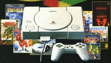 historia playstation w polsce baner 384x220 - Historia początków PlayStation w Polsce