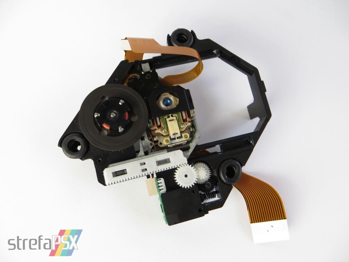 jak wymienic mechanizm lasera 05 - Jak wymienić mechanizm lasera?