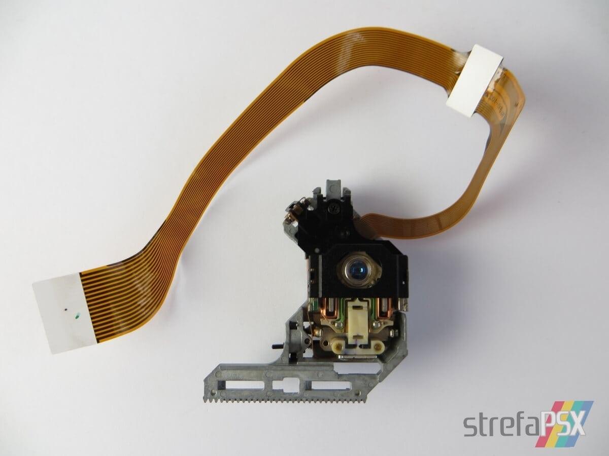 jak wymienic mechanizm lasera 13 - Jak wymienić mechanizm lasera?