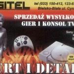 rekla 1 150x150 - Archiwalne reklamy PlayStation w polskiej prasie