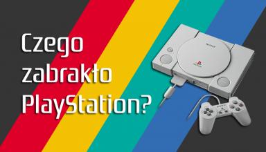 czego zabraklo playstation baner new 384x220 - 10 elementów których zabrakło PlayStation