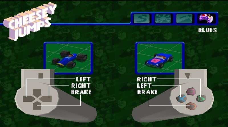 micro machines multiplayer baner - Multiplayerowy szał w Micro Machines V3