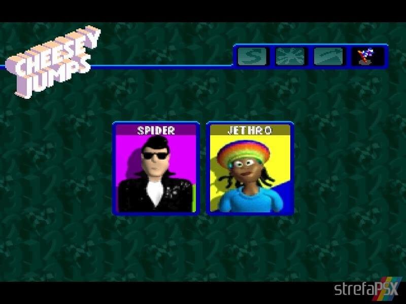 micro machines v3 multiplayer 08 - Multiplayerowy szał w Micro Machines V3