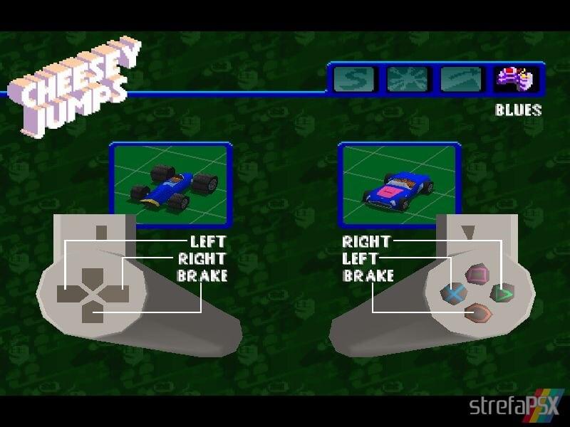 micro machines v3 multiplayer 12 - Multiplayerowy szał w Micro Machines V3