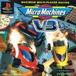 micro machines v3 multiplayer 13 150x150 - Multiplayerowy szał w Micro Machines V3