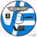 micro machines v3 multiplayer 14 150x150 - Multiplayerowy szał w Micro Machines V3