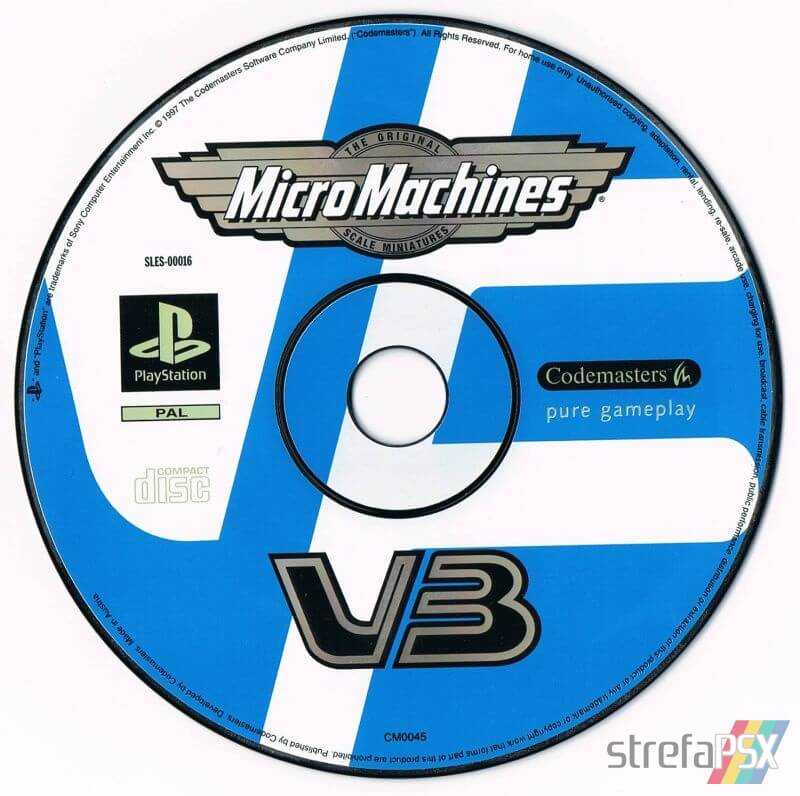 micro machines v3 multiplayer 14 - Multiplayerowy szał w Micro Machines V3